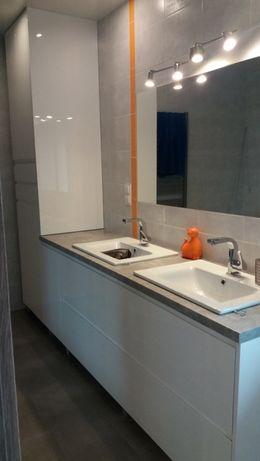 Kuchnie Szafy łazienki Na Wymiar Oświęcim Olxpl