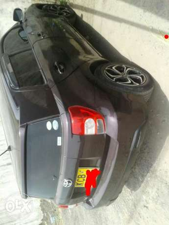 Colour:maroun Imported:Imported used, Additional Notes:clean car Mombasa Island - image 4