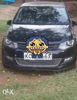 VW Polo tiptonic turbocharged engine excellent condition 1200cc