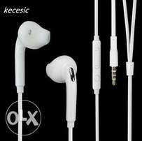 High quality Earphone (3.5mm mic)