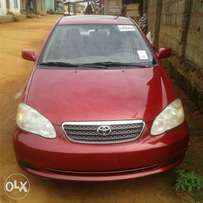 cheapest and cleanest toyota corolla 2007 model ever