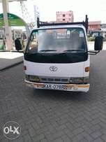Toyota daina kar manual diesel 3-l engine asking 690k