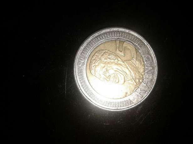 Rare Coins For Sale Pietersburg North - image 2