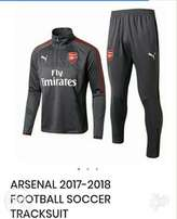 Brand new Arsenal football soccer tracksuit