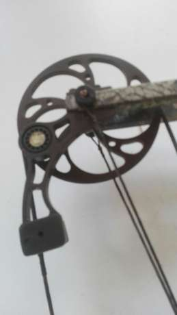 Hunting bow. George - image 5