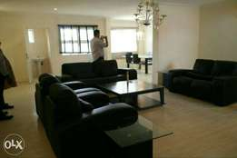 Executive fully furnished 3 bedrm apartment to let at Ikoyi Lagos