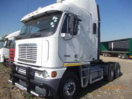 2008 Freightliner ISX 500 for sale