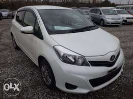 Toyota vitz new model 2011 for sale