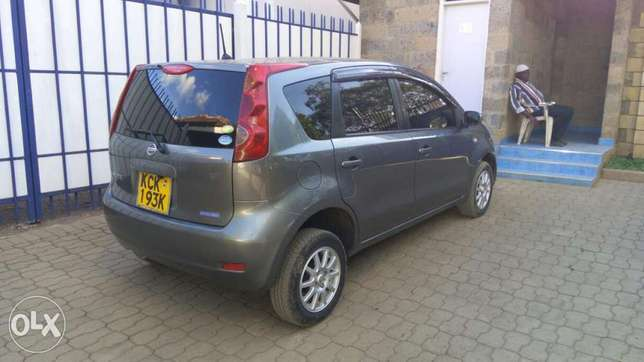 Fully-loaded Nissan note Dagoretti - image 3