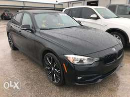 2016 BMW 320i for sale