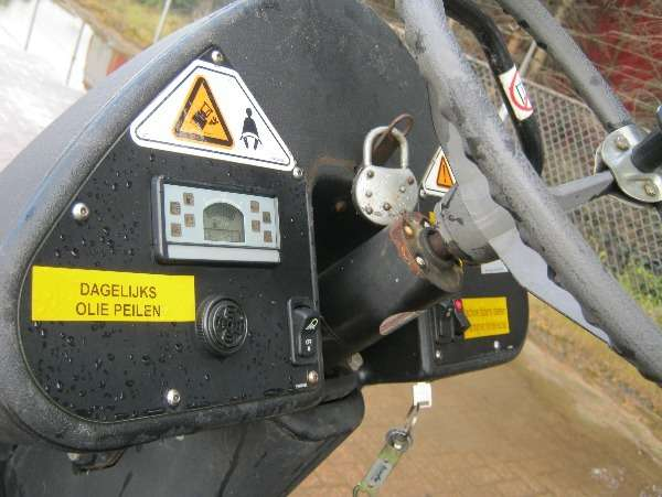 Ingersoll Rand SD25 -DTF - 2007 - image 22