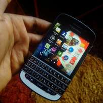 My Blackberry Q10 For Sale
