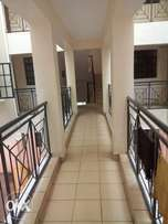 2bedroom apartment available for letting.