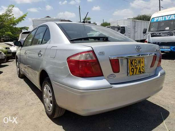 Toyota Premio 1800 cc,super clean. Buy and drive Embakasi - image 3