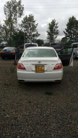 Toyota Mark x for sale Woodly - image 4