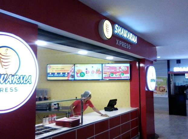 Queue Management System, Graphics Design and Digital Signage Nairobi CBD - image 2