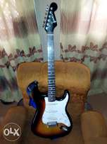 Electric lead guitar for sale.