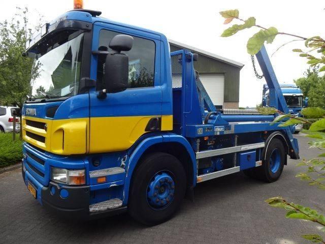 Scania P 230 - 2010