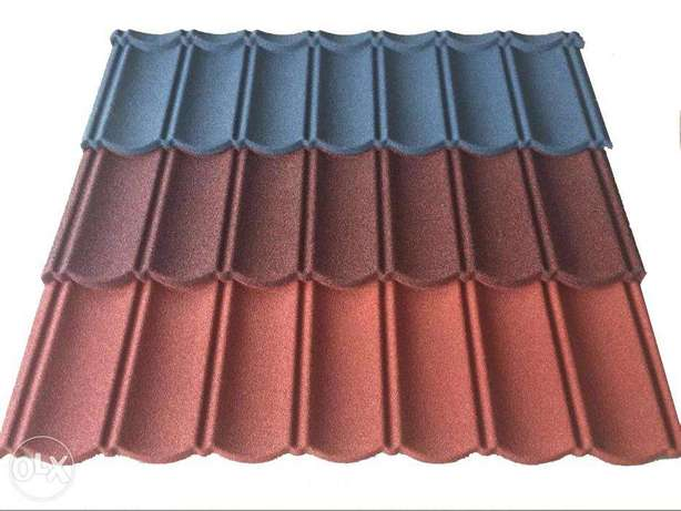 Decras Standard Roofing Shingles From Top China Factory Nairobi CBD - image 3
