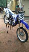 YZ 450 (2005)price reduced!!