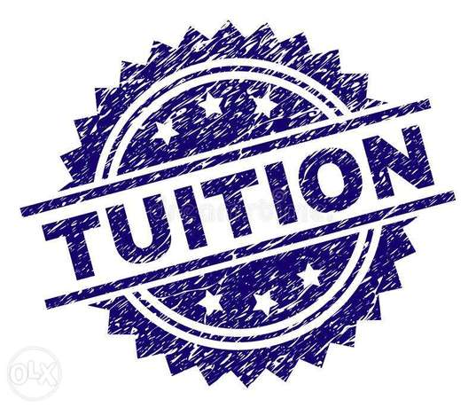 Tuition available (1st to 8th) with HINDI -SANSKRIT
