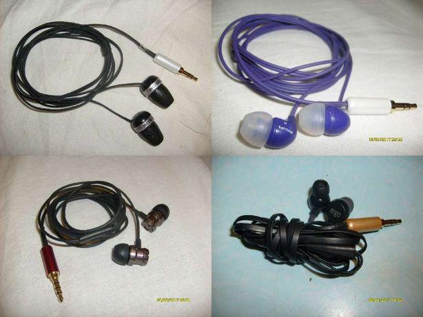 ремонт наушников кабелей Jack Xlr Rca джойстиков чистка ноутбуков
