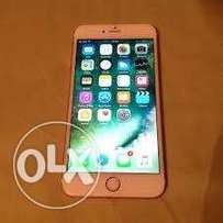 uk used iphone 6 s plus 64gb for sale