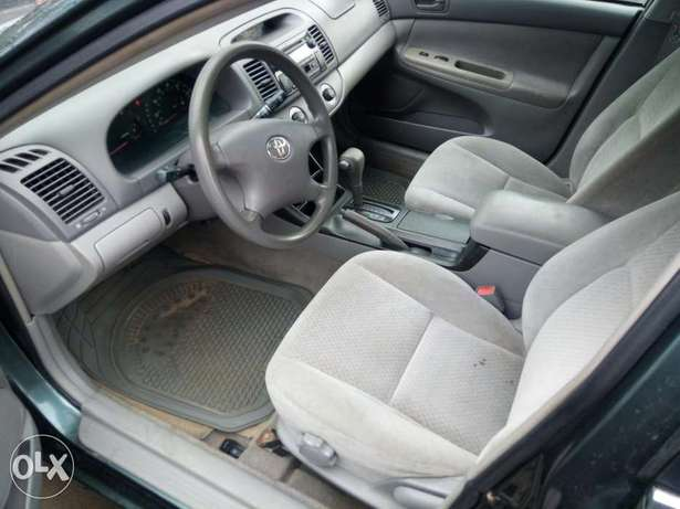 Few Months Used 2003 Toyota Camry LE For N1.4M Amuwo Odofin - image 4