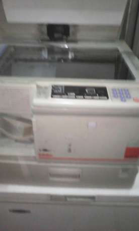 Ex uk photocopier machine for sale ricoh very easy to use and handle Nairobi CBD - image 4