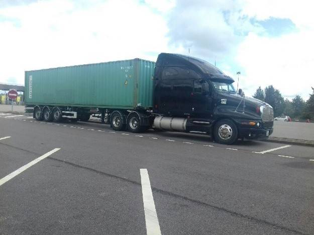 Kenworth T2000 Perfect Condition / Leasing - 2007 - image 2