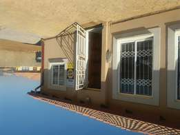 House for rent in Danville Ext available 1st July 2017. R6000