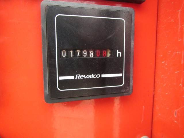 Iveco 100 Kva - 2006 - image 6