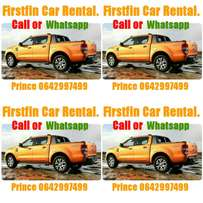 looking for transport or a vehicle to rent?