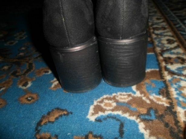 Туфли туфлі балетки на тракторній підошві тракторной подошве Брошнев -  изображение 4 2d6b307f27fe9