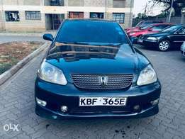 Toyota Mark 2, Year 2001, KBF, Auto, Very Clean