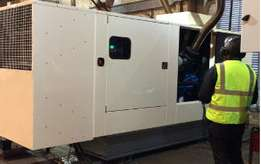 Generators installations,repairs,maintenance and service