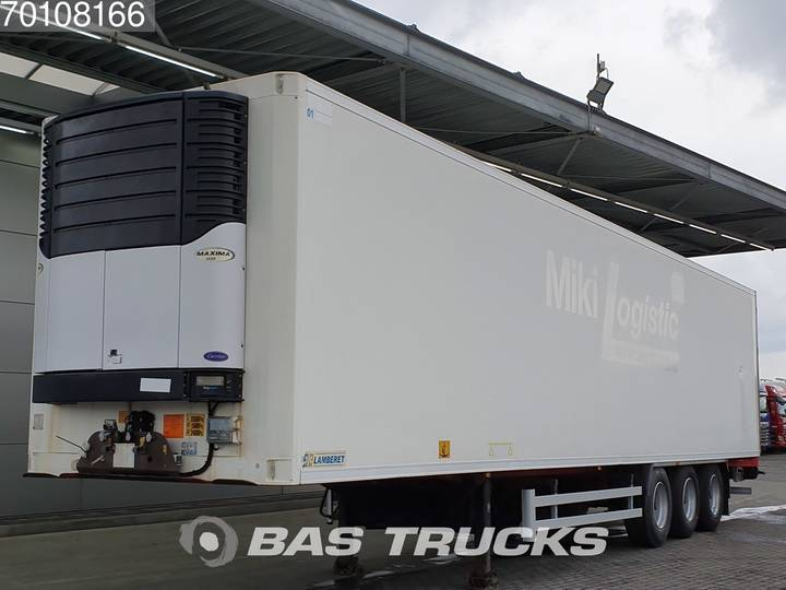 Lamberet Carrier Maxima 1300 - 2008