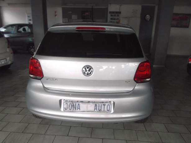 Pre Owned 2011 Polo 6 1.4 c/l Johannesburg - image 6