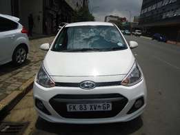 2014 Hyundai i10 grand 1.2 Motion Available for Sale