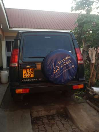 Car for sale hurry for the offer Kampala - image 1
