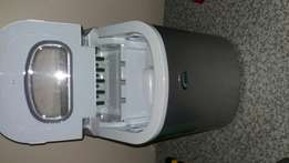 Almost like new jost ice maker