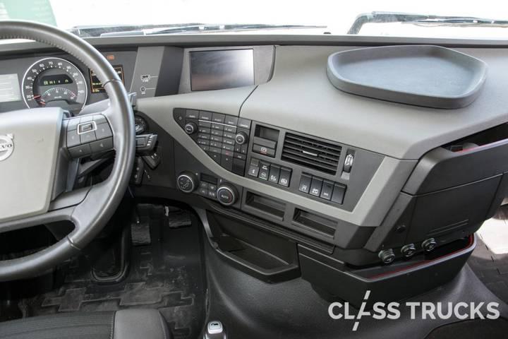 Volvo FH13 540 4x2 XL Euro 6 RETARDER, I-Park-cool, Si - 2017 - image 14