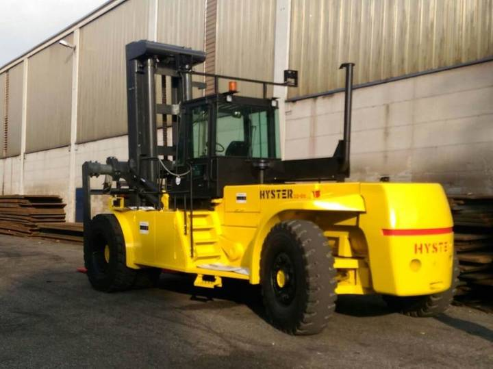 Hyster H32.00 - 2004
