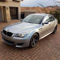 Bmw m5 e60 v10 Must See!