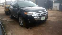 Super neat used ford edge
