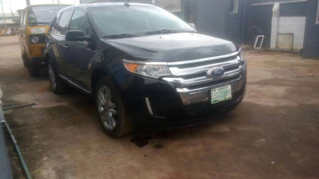 Super neat used ford edge Ifako Ijaiye - image 1