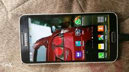 Very Clean Samsung Galaxy Note 3 for Sale