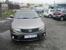 kia cerato 1.3 Automatic, leather chain 2011 Model,5 Doors factory A/