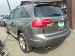 super clean 2008 acura mdx