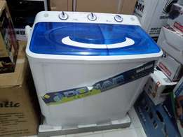 Washing machine (Donor)